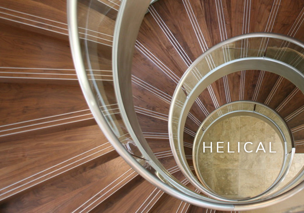 home spiral stairs straight stairs helical stairs bespoke